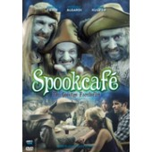 Spookcafe dvd just4kids