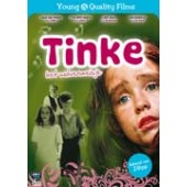 Tinke het Wolvenmeisje (DVD) Young & Quality Films