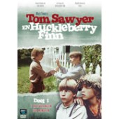 Tom Sawyer en Huckleberry Finn dvd