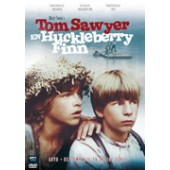 Tom Sawyer en Huckleberry Finn (DVD Box) De complete 26-delige serie