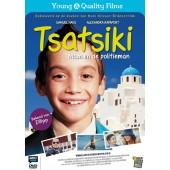 Tsatsiki Mam en de politieman (DVD) Young & Quality Films