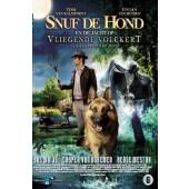 dvd Snuf de hond en de Vliegende Volckert