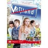 VRijland (DVD)Box  deel 1