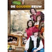 welkom in de gouden eeuw - just4kids - dvd