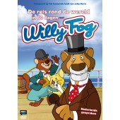 In 80 dagen rond de wereld met Willy Fog
