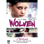 Wolven Box just4Kids