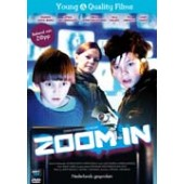 Zoom-In (DVD) Young & Quality Films