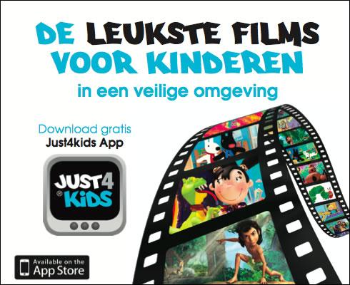 Download Just4Kids App